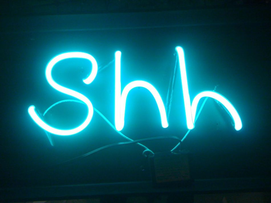 SHH NEON