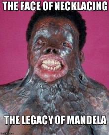 TIRE NECKLACESlegacy-of-mandela
