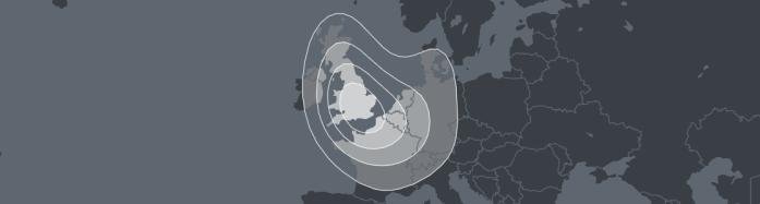 ENGLAND WALES AND NORTHWESTERN EUROPE 2