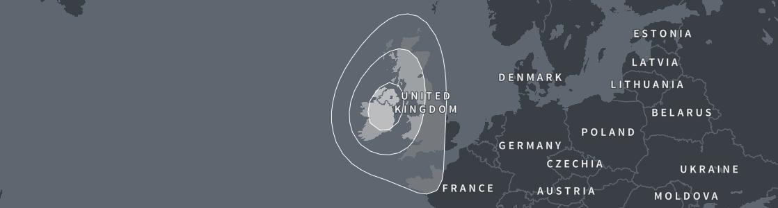 IRELAND AND SCOTLAND 2